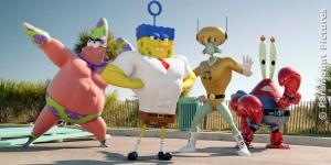 So sieht der Original Spongebob im Kinofilm aus, FILM.TV