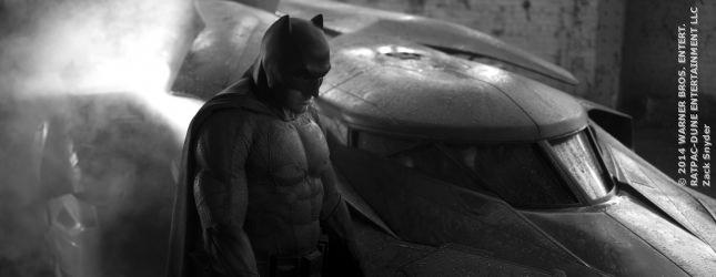 Batman VS. Superman: Dawn Of Justice - Bild 2 von 3