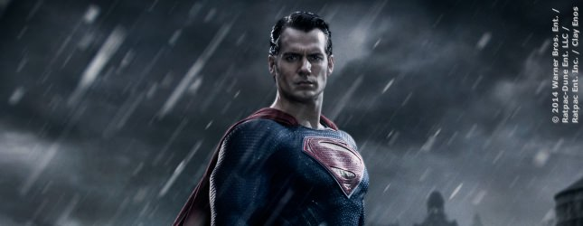 Batman VS. Superman Trailer Dawn Of Justice - Bild 1 von 3