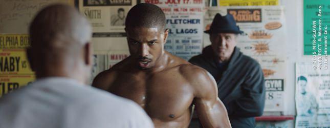 Creed Trailer - Bild 1 von 4