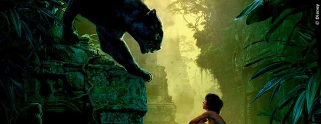Das Dschungelbuch Trailer - The Jungle Book - Bild 1 von 31