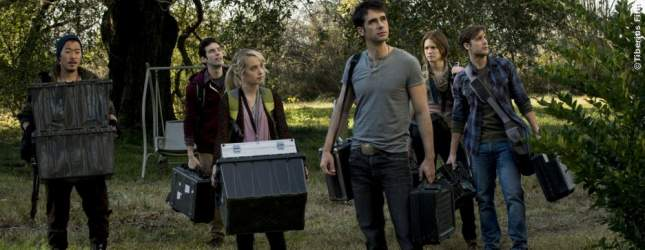 Demonic - Haus des Horrors - Trailer - Filmkritik - Bild 1 von 8