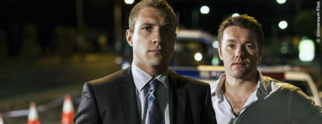 Carl Summer und Jim Mellic nehmen die Ermittlungen auf in einem Fall von Fahrerflucht, der anders ist als es zunächst scheint.