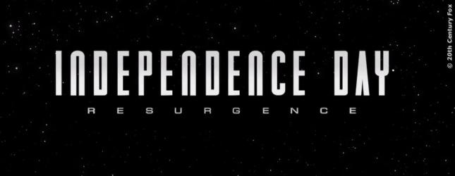 Independence Day 2 Trailer - Wiederkehr - Bild 1 von 6