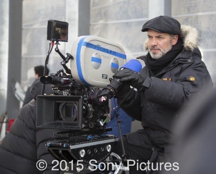James Bond 007 Spectre Trailer - Bild 1 von 16