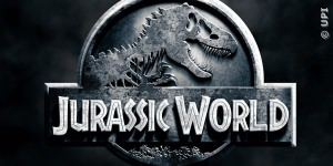 Szene aus Jurassic World 3D, FILM.TV