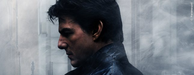 Mission Impossible 5 Trailer - Rogue Nation - Bild 1 von 8