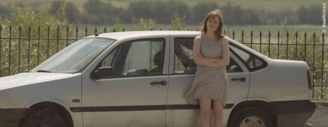 Chryssa (Elena Mavridou) hilft, die Flüchtlinge nach Europa zu bringen.