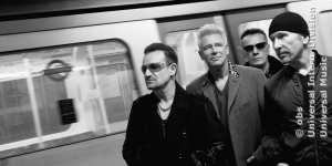 U2 Pressefoto, FILM.TV