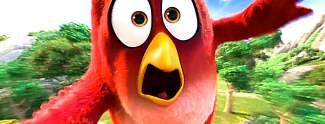 Angry Birds 2: So gut ist die Videospiel-Verfilmung