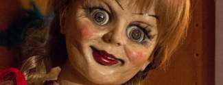 Annabelle 3 wird zu Conjuring 3