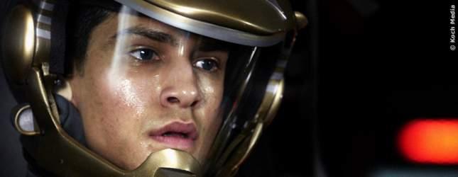 Battlestar Galactica - Blood And Chrome Trailer - Bild 1 von 5