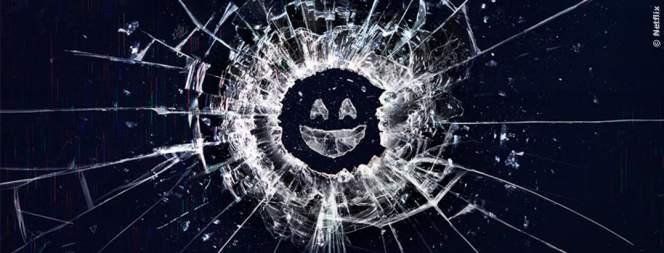 Black Mirror startet bei Netflix in die dritte Staffel.
