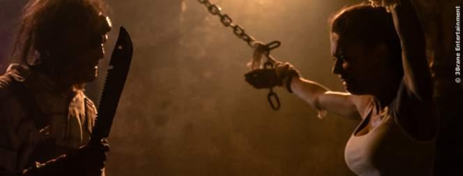 The Blackburn Asylum Trailer - Bild 1 von 1
