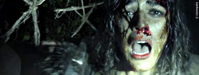 Blair Witch Project 3 heißt nur noch Blair Witch