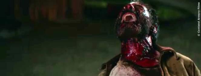 Cabin Fever The New Outbreak Trailer - Bild 1 von 3