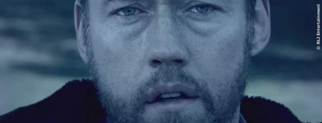 Paul glaubt seinen Augen nicht. Das Monster aus dem Wald entstellt seine Opfer auf grausame Weise und es kommt wieder.