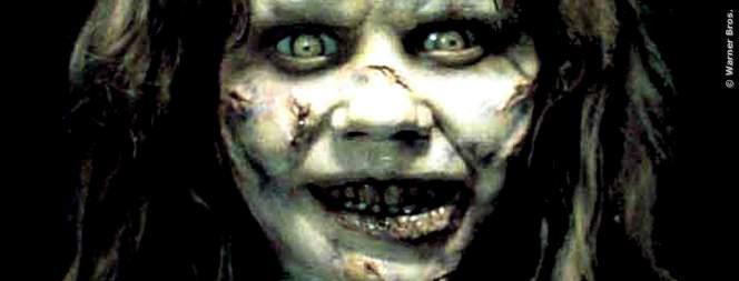 Top 10 der gruseligsten Horrorfilme mit Kindern