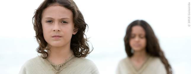 Der Junge Messias Trailer - Bild 1 von 5