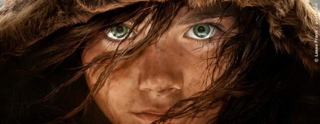 Dina (Rebecca Emilie Sattrup) ist die Hüterin der Wahrheit.
