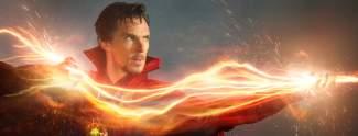 Doctor Strange 2: Neue Avengerin angeblich dabei