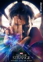 Doctor Strange Trailer