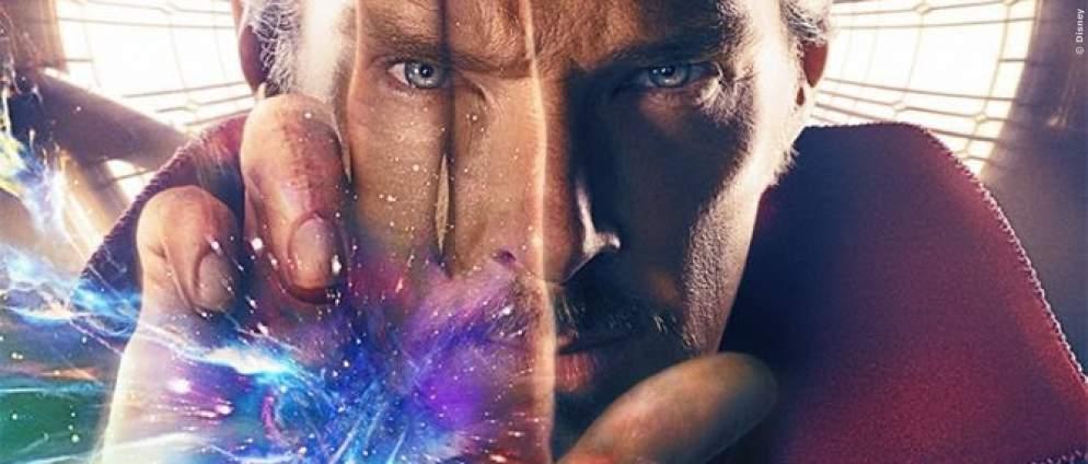 Doctor Strange 2 Kinostart