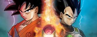 Dragon Ball Z-Marathon im TV zu Ostern