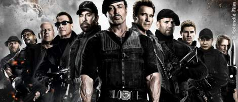 """Star aus """"Transformers"""" auch in """"Expendables 4"""" - News 2021"""