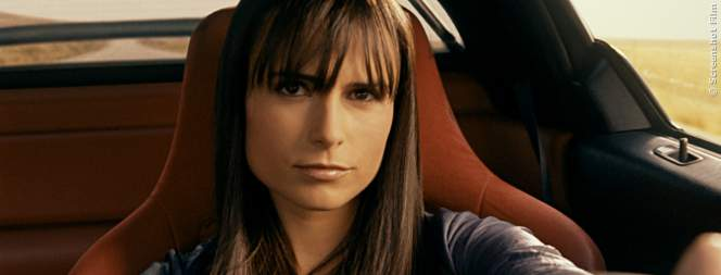 Jordana Brewster als Mia Toretto in Fast And Furious