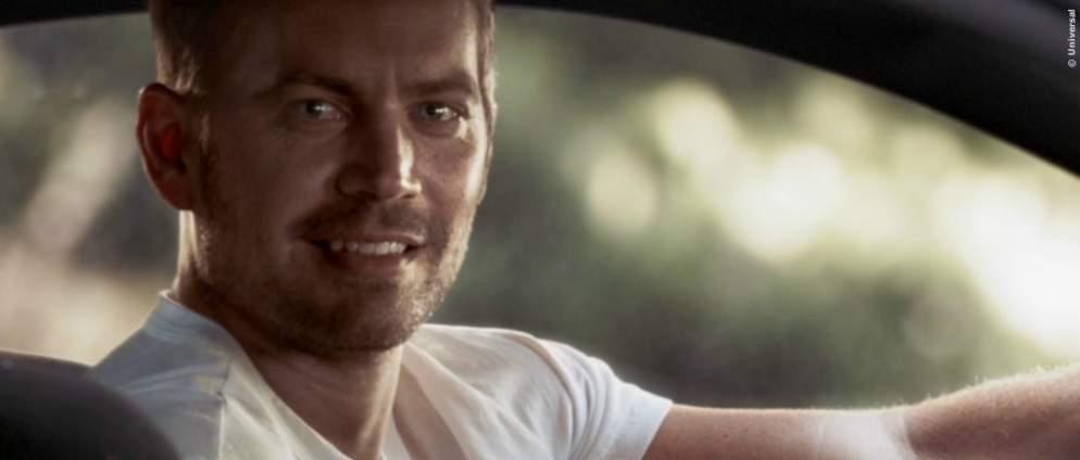 """""""Fast & Furious"""": Bester Moment der Filmgeschichte laut Vin Diesel"""