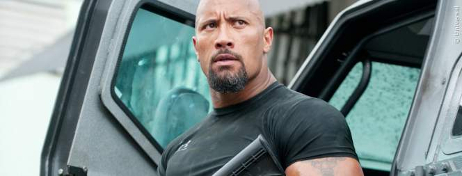 Dwayne Johnson: Kommende Filme mit The Rock