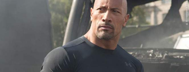 Fast And Furious 9: neuer Star ersetzt The Rock