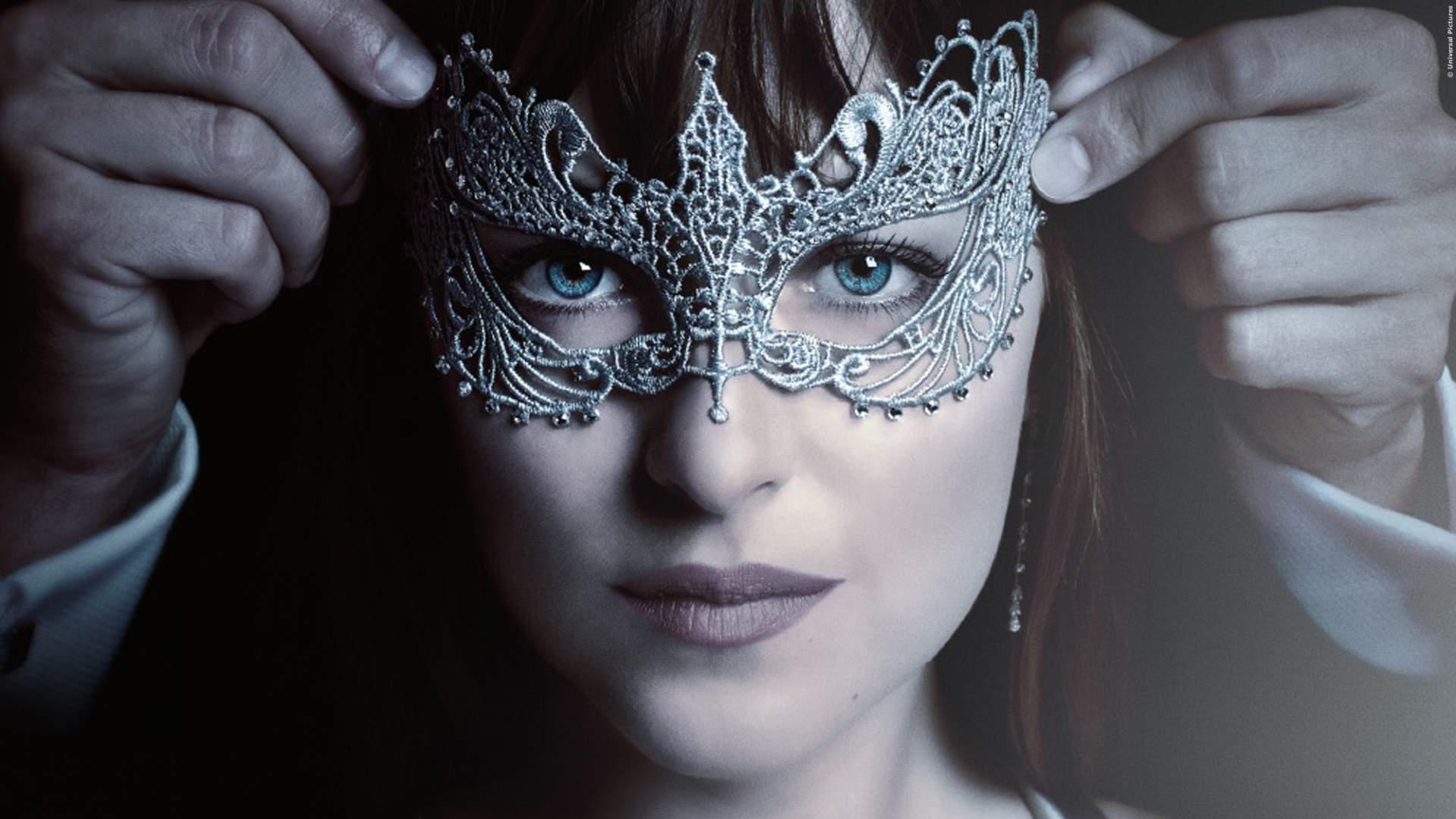 Fifty Shades Of Grey 2: Neuer Trailer mit unartigen Szenen - Bild 1 von 5