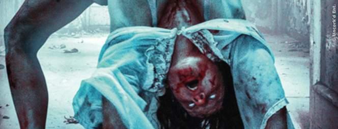 DVD-Cover Motiv zu Forsaken - Das Böse Kennt Kein Erbarmen