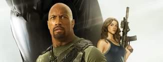 G.I. Joe 3: Dieser Schauspieler ersetzt The Rock