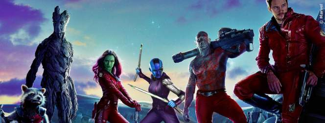 Guardians of the Galaxy: neue Achterbahn