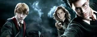 Harry Potter: Berühmte Szene völlig improvisiert