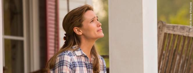 Christy (Jennifer Garner) ist voller Verzweiflung.