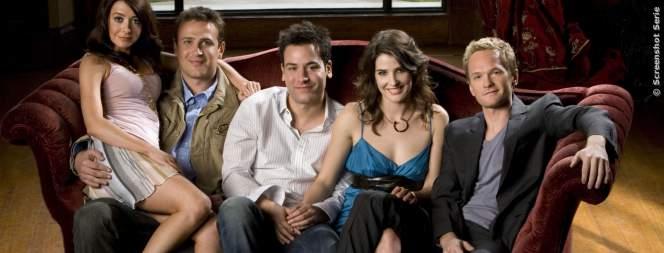How I Met Your Father: Teds Frau spielt keine Rolle