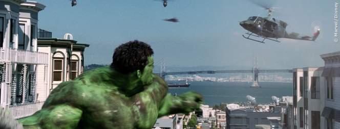 Marvel: Bald drei Hulks im MCU