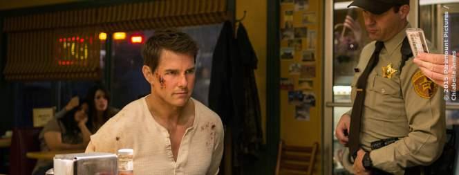 Jack Reacher 2 Trailer - Kein Weg Zurück - Bild 1 von 4