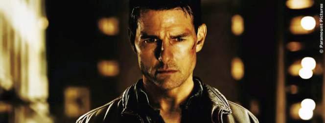 Nachfolger: Der neue Jack Reacher steht fest