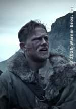 King Arthur Trailer - Legend Of The Sword