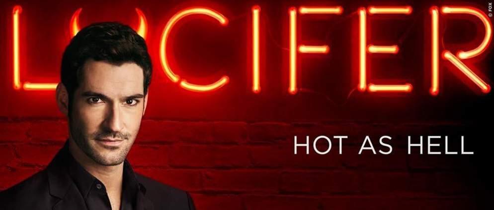 """""""Lucifer"""" Staffel 6 in anderen Ländern schon bei Netflix"""