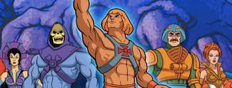 He-Man: Neuer Film aus dem Kino zu Netflix