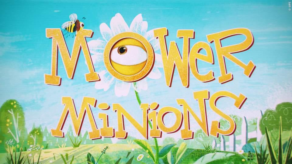 So beginnt der Kurzfilm mit den Minions vor dem neuen Animationshighlight PETS.