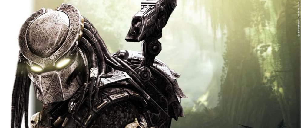 Predator 4 - Upgrade: Weibliche Killer-Aliens kommen