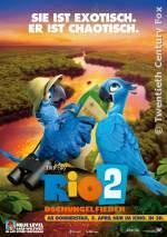 Rio 2 - jungle fever