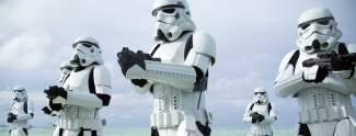 Quiz: Die beliebtesten Film-Kostüme
